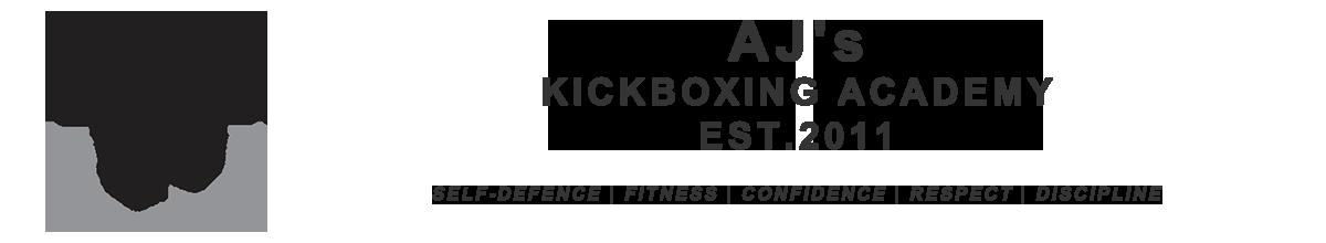 AJ's Kickboxing Academy